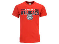 J America NCAA Men's Star Bar T-Shirt T-Shirts