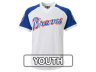 Majestic MLB Youth Cooperstown Jersey Jerseys