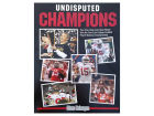 Ohio State Buckeyes Undisputed Champions Book Home Office & School Supplies