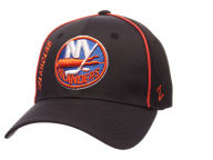 Zephyr NHL Punisher Flex Cap Stretch Fitted Hats