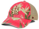 St. Louis Cardinals '47 MLB Biscayne '47 CLEAN UP Cap Adjustable Hats