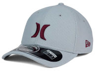 Hurley One and Only Diamond 39THIRTY Cap Stretch Fitted Hats