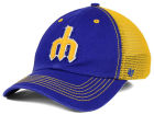 Seattle Mariners '47 MLB Taylor '47 CLOSER Cap Stretch Fitted Hats