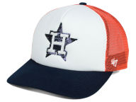 '47 MLB Glimmer '47 Captain Snapback Cap Adjustable Hats