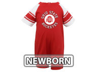 NCAA Newborn Hayden Creeper Outfits
