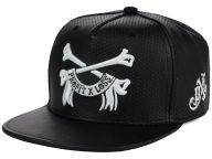 Profit X Loss Cross Bones Strapback Hat Hats