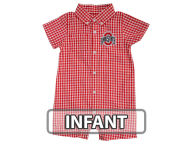 NCAA Infant Brooks Onesie Outfits