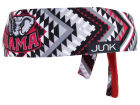 Alabama Crimson Tide Junk Brands NCAA Flex Tie Headband Hats