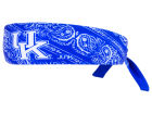 Kentucky Wildcats Junk Brands NCAA Flex Tie Headband Hats