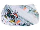 Miami Hurricanes Junk Brands Compton Big Bang Headband Hats