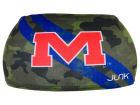 Mississippi Rebels Junk Brands NCAA Big Bang Lite Headband Hats