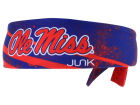 Mississippi Rebels Junk Brands NCAA Flex Tie Headband Hats