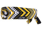 Missouri Tigers Junk Brands NCAA Flex Tie Headband Hats