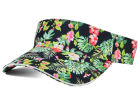LIDS Private Label Sublimated Floral Visor Hats