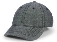 LIDS Private Label Linen Washed Adjustable Baseball Cap Hats