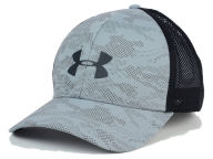 Under Armour Reflective Dot Trucker Cap Adjustable Hats