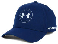 Under Armour Spieth Airvent Cap Stretch Fitted Hats