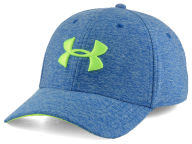 Under Armour Twisttech Closer Cap Stretch Fitted Hats