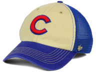 '47 MLB Muckle Mesh '47 CLOSER Cap Stretch Fitted Hats
