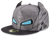 DC Comics BVS Character Armor 59FIFTY Cap Fitted Hats