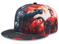 DC Comics All Over 59FIFTY Cap Fitted Hats