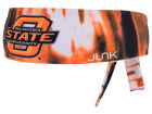 Oklahoma State Cowboys Junk Brands NCAA Flex Tie Headband Hats