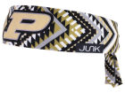 Purdue Boilermakers Junk Brands NCAA Flex Tie Headband Hats