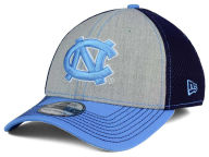 New Era NCAA Heathered Neo 39THIRTY Cap Stretch Fitted Hats