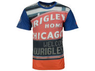 Forever Collectibles MLB Men's Thematic Sublimated T-Shirt T-Shirts