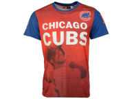 Forever Collectibles MLB Men's Player Sublimated T-Shirt T-Shirts