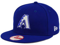 New Era MLB C-Dub 9FIFTY Snapback Cap Adjustable Hats