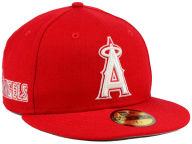 New Era MLB C-Dub Patch 59FIFTY Cap Fitted Hats