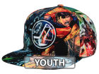 DC Comics Justice League Youth Good vs Evil Snapback Hat Hats