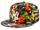 New York Yankees New Era MLB Spring Time 9FIFTY Snapback Cap Adjustable Hats