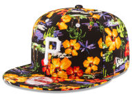 New Era MLB Spring Time 9FIFTY Cap Adjustable Hats