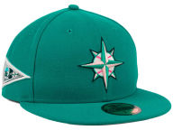 New Era MLB Banner Patch 59FIFTY Cap Fitted Hats