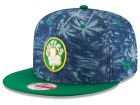 Boston Celtics New Era NBA HWC D-TROP 9FIFTY Snapback Cap Adjustable Hats