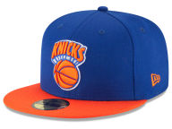 New Era NBA HWC Anniversary Patch 59FIFTY Cap Fitted Hats