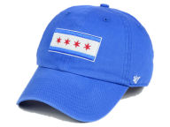 Chicago City State '47 CLEAN UP Cap Adjustable Hats