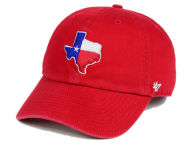Texas City State '47 CLEAN UP Cap Adjustable Hats
