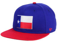 Texas City State Sure Shot Snapback Cap Adjustable Hats
