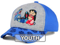 Lilo and Stitch Youth Record Snapback Hat Adjustable Hats
