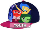 Inside Out Feelings Youth Adjustable Cap Hats