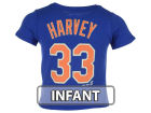 New York Mets Matt Harvey Outerstuff MLB Infant Official Player T-Shirt Infant Apparel