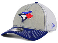 New Era MLB Heathered Neo 39THIRTY Cap Stretch Fitted Hats