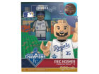 Kansas City Royals Eric Hosmer OYO Figure - WS Champ Toys & Games