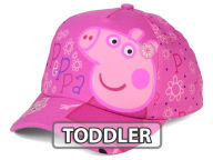 Peppa Pig Toddler P Is For Peppa Cap Adjustable Hats