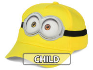 Minions Child Bob Baseball Cap Adjustable Hats
