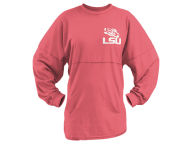 NCAA Women's Pearl Sweeper Long Sleeve T-Shirt Tanks