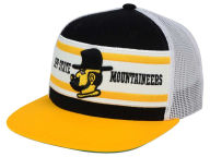 Top of the World NCAA Superstripe Snapback Cap Hats